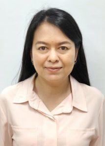 นางสาวนพมาศ สุขเจริญ ตำแหน่งนักทรัพยากรบุคคล